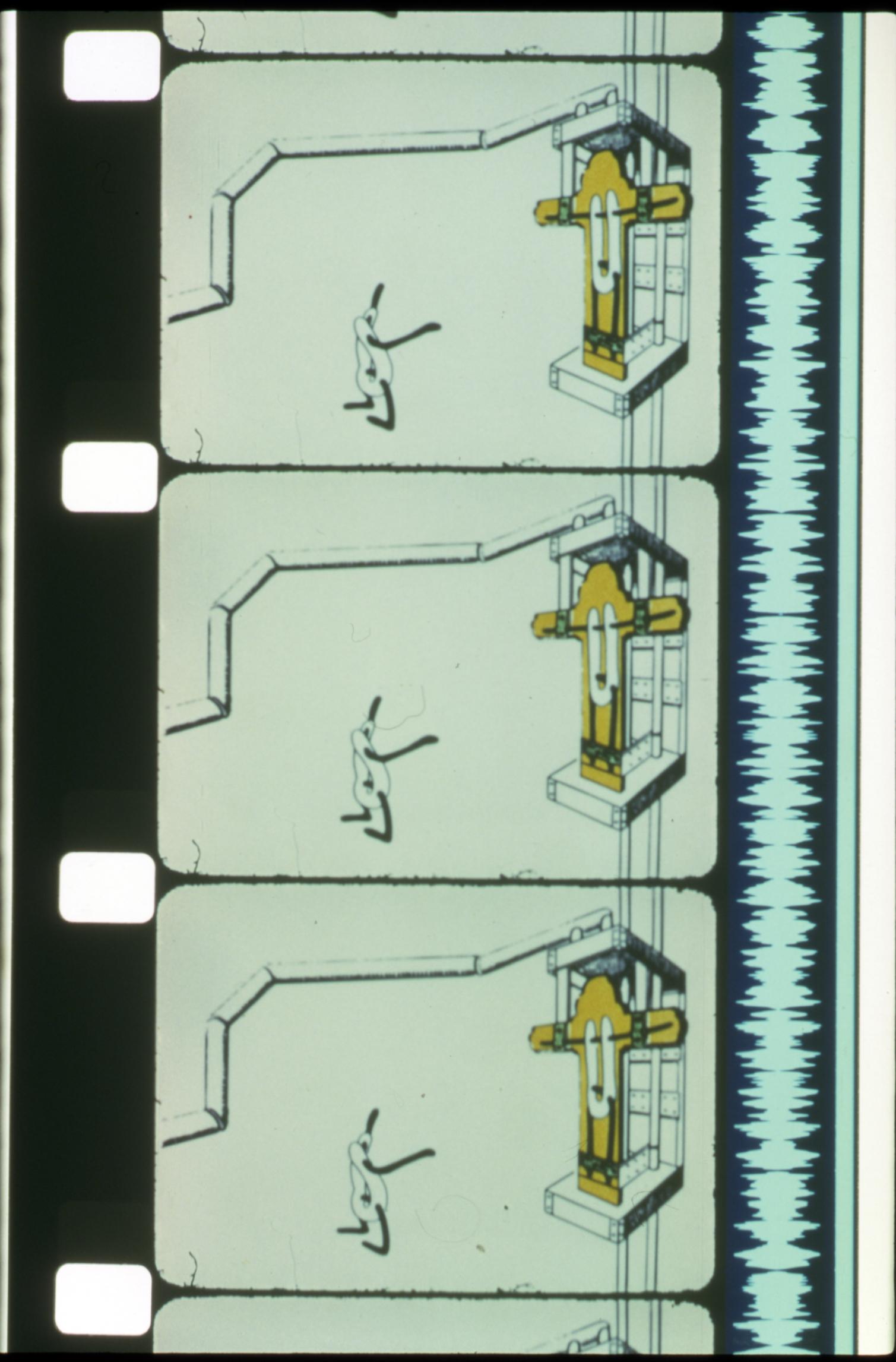 ilm & Video Archive Filmform – The Art F
